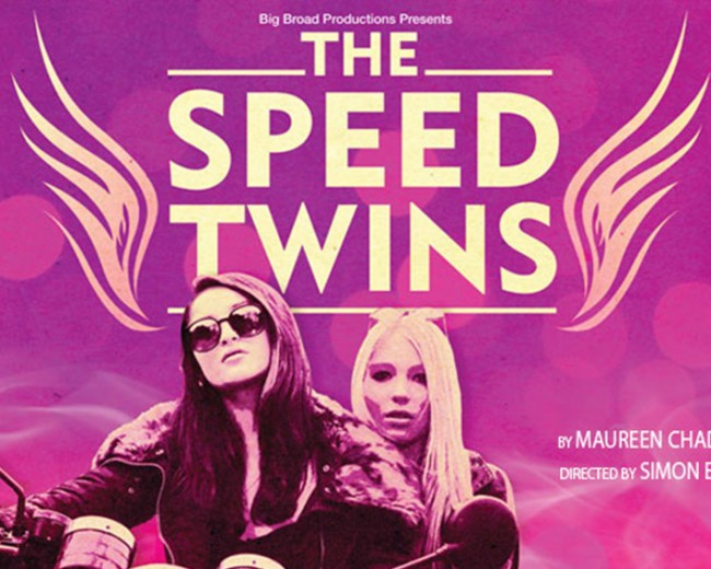 The Speed Twins